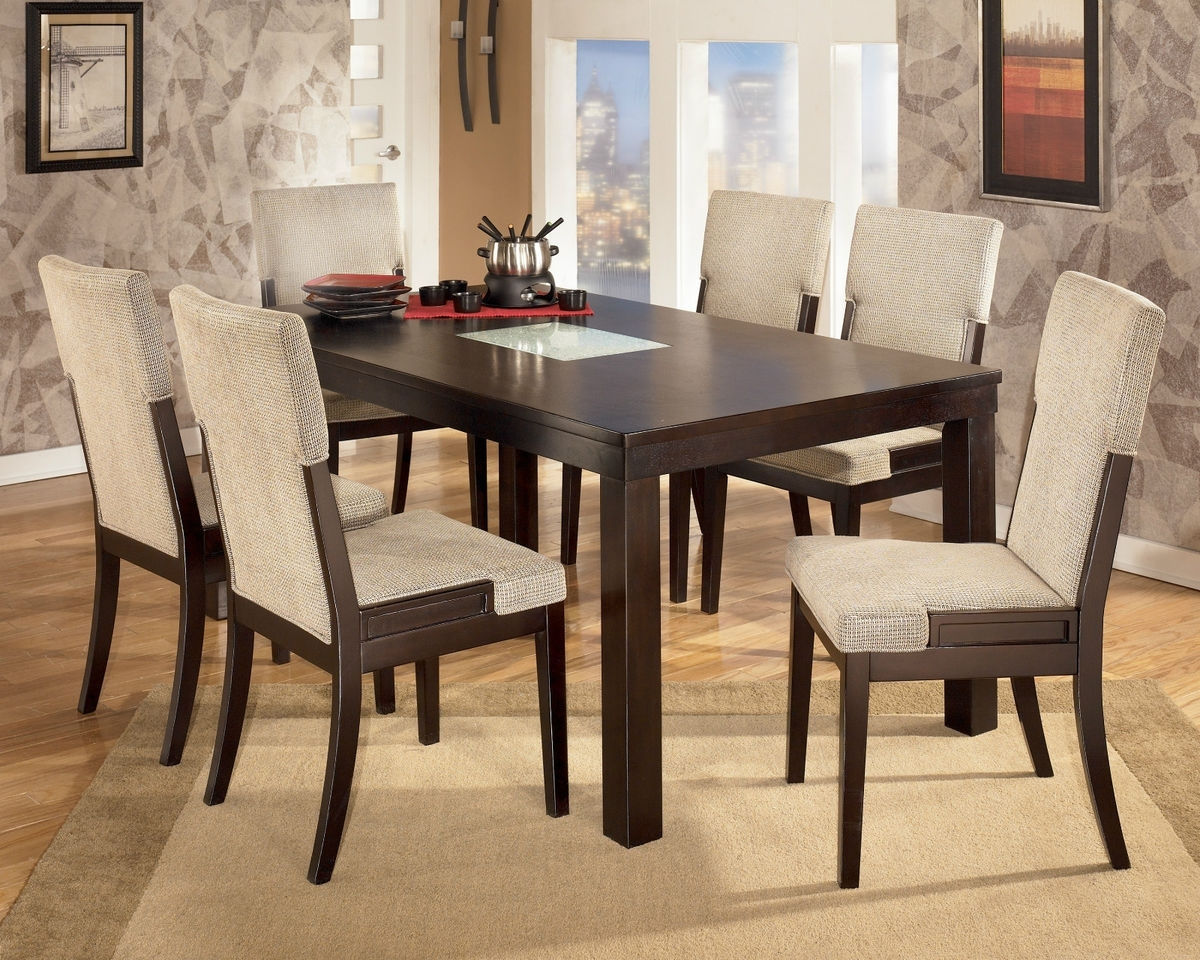 Preferred Dark Wood Dining Tables With Dark Wood Dining Room Table Green Wood Dining Chairs (View 21 of 25)