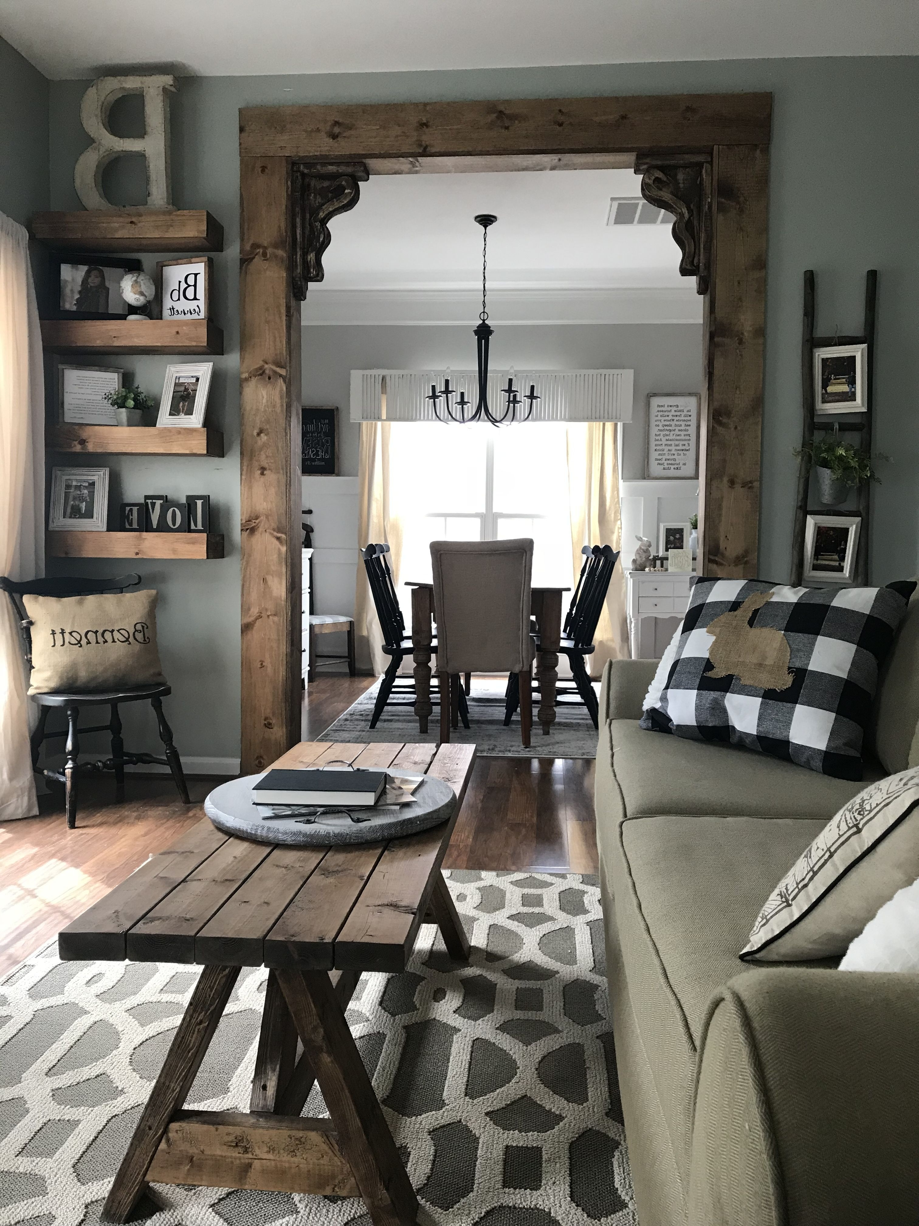 Preferred Dining Room Makeover (View 22 of 25)