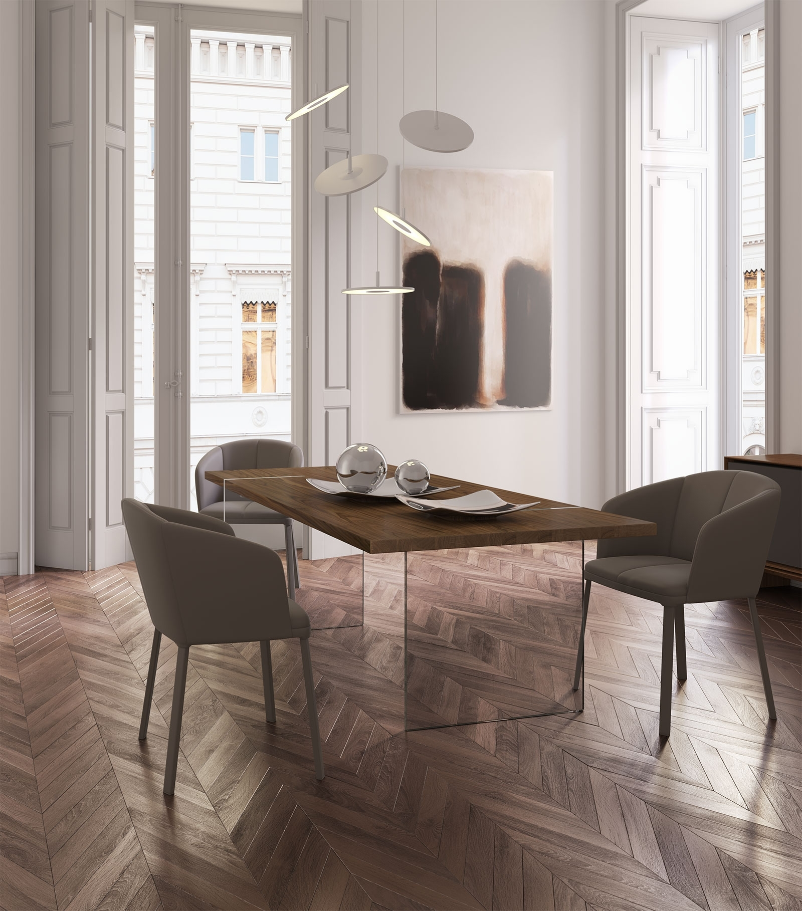 Preferred Dining Tables New York Pertaining To Canal Furniture (View 13 of 25)