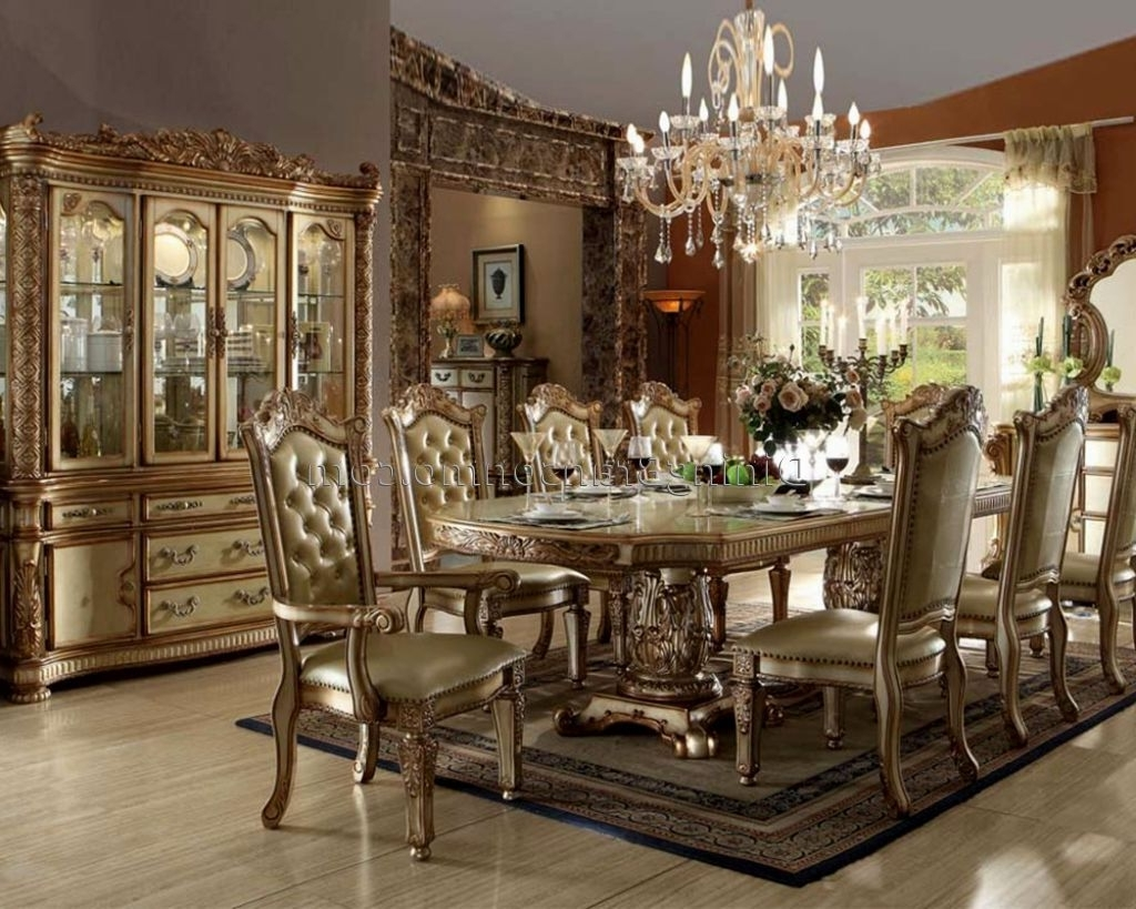 Preferred Italian Dining Room Sets – Best Office Furniture Check More At Http With Italian Dining Tables (View 23 of 25)