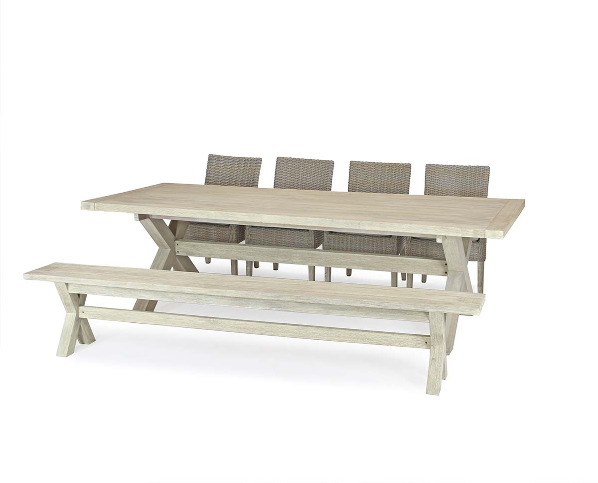 Preferred Kettler Cora Dining Set – St Peters Garden Centre Intended For Cora Dining Tables (View 23 of 25)