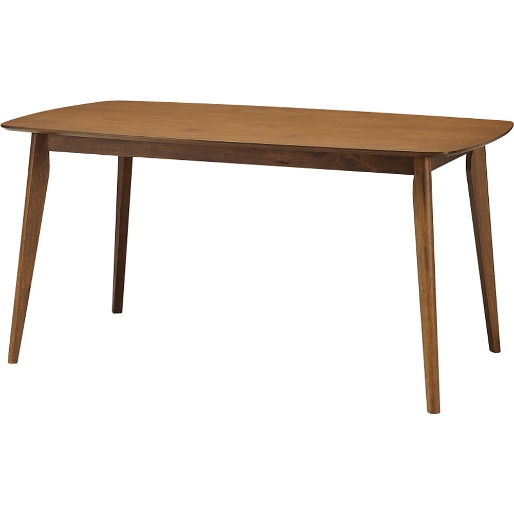 Preferred Leon (120/150Cm) Dining Table Within Leon Dining Tables (View 23 of 25)