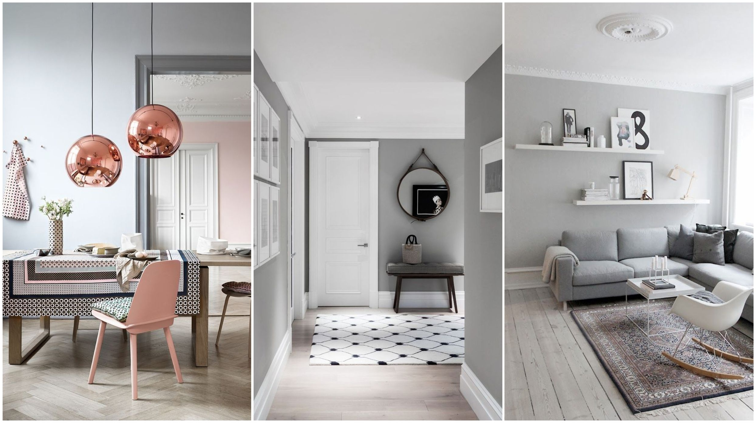 Preferred Luxe With Dulux – Colour Selection (Gallery 5 of 25)
