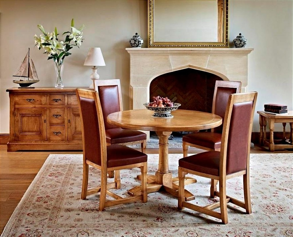 Preferred Old Charm – Chatsworth Dining Intended For Chatsworth Dining Tables (Gallery 17 of 25)