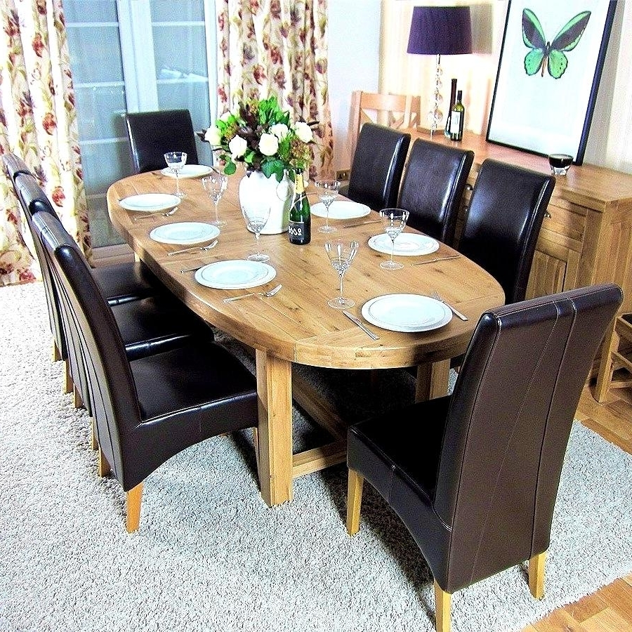 Preferred Oval Oak Dining Tables And Chairs Throughout Adorable Oval Oak Dining Table Chairs Nd Chairs Paris Room Zen (View 15 of 25)
