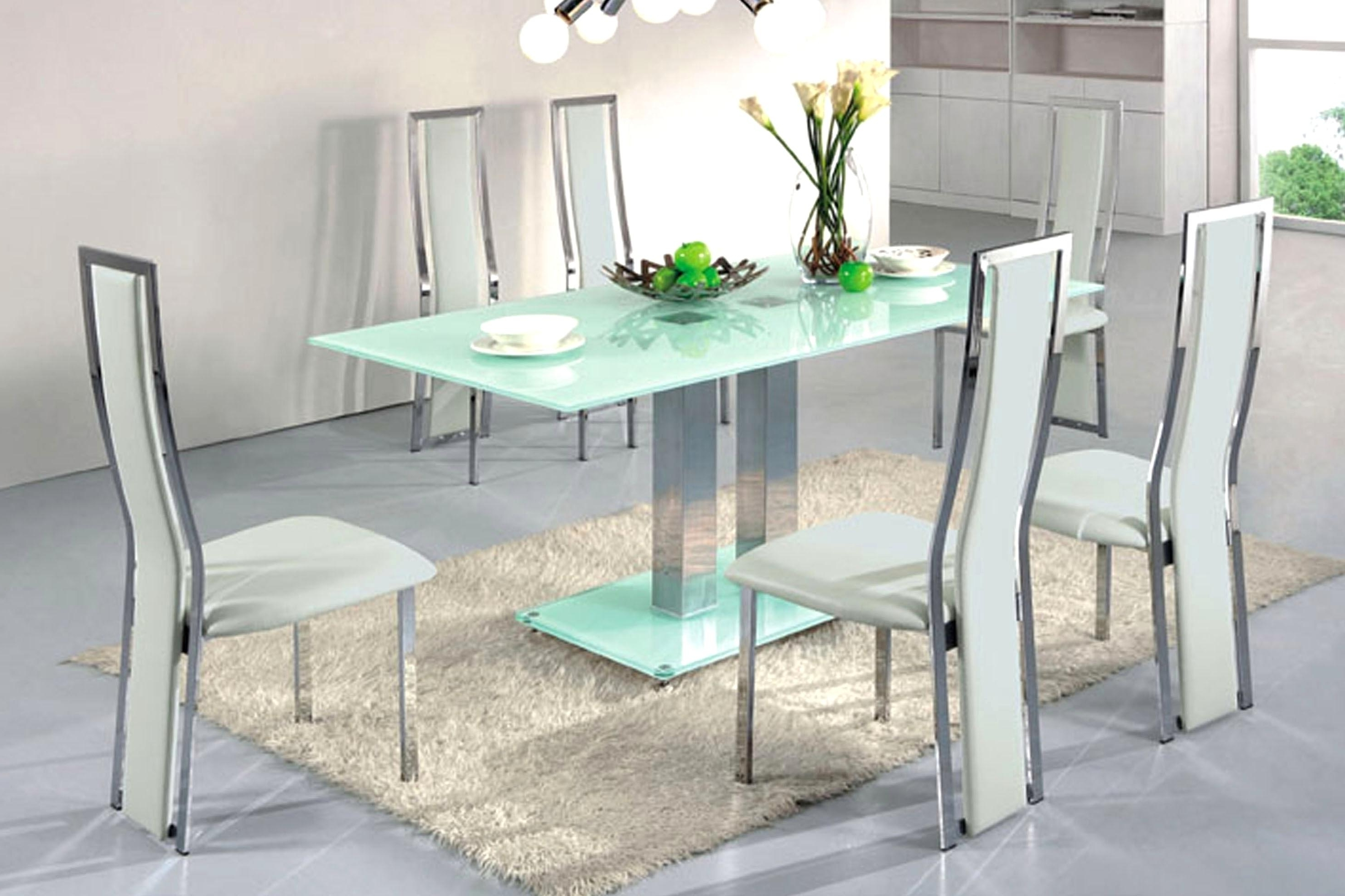 Preferred Pleasant Glass Dining Tables Room Ss Dining Sets_Round Glass Dining Throughout Glasses Dining Tables (Gallery 15 of 25)