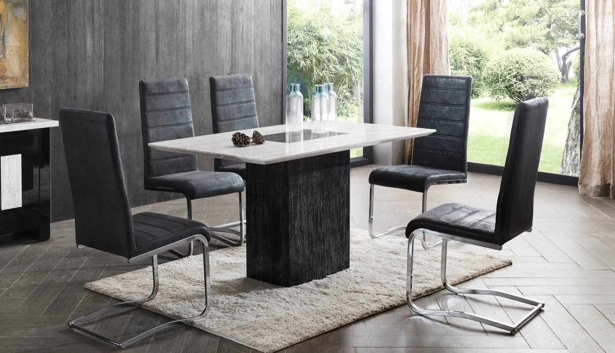 """Preferred Scs Sofas On Twitter: """"make A Bold Statement In Your Dining Room Throughout Scs Dining Room Furniture (View 7 of 25)"""