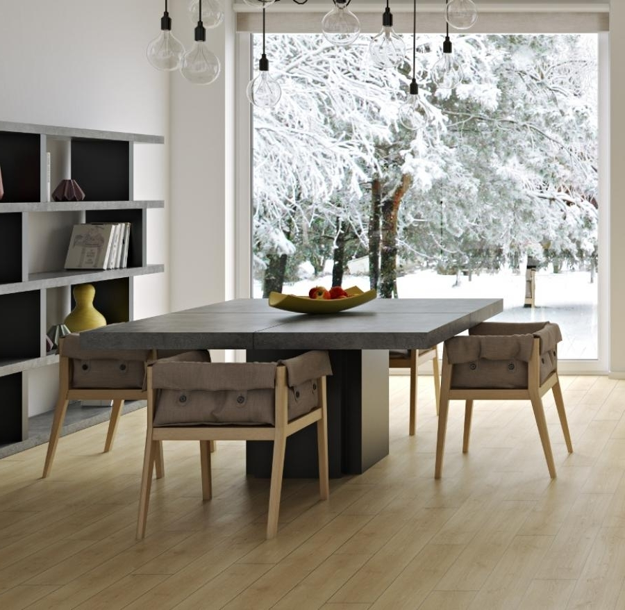 Preferred Temahome Dusk Dining Table (View 10 of 25)