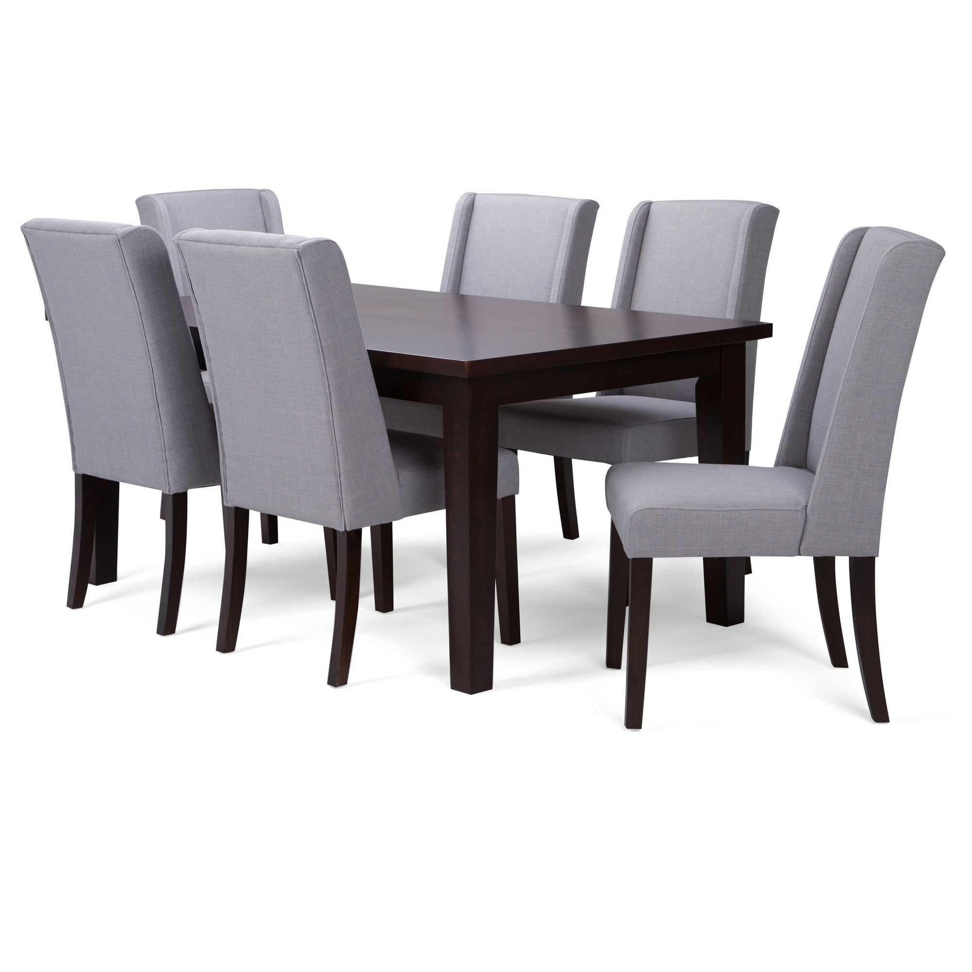 Products Intended For Well Known Walden 7 Piece Extension Dining Sets (View 14 of 25)