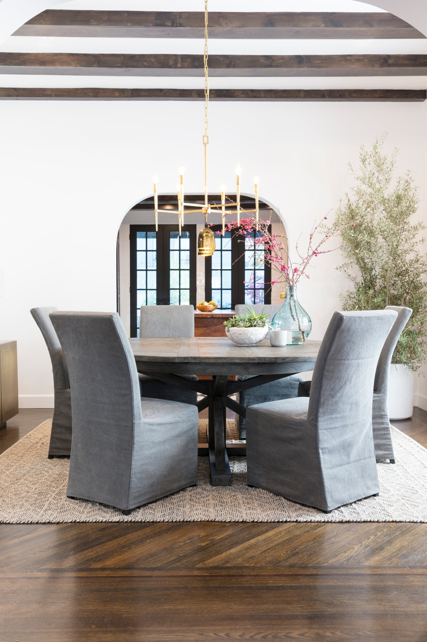 Products With Regard To Combs Extension Dining Tables (View 6 of 25)