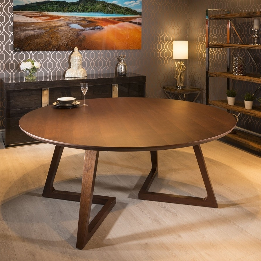 Quatropi Luxury Large 10 Seater 180Cm Luxury Round Dining Table Inside Most Recently Released 180Cm Dining Tables (Gallery 11 of 25)