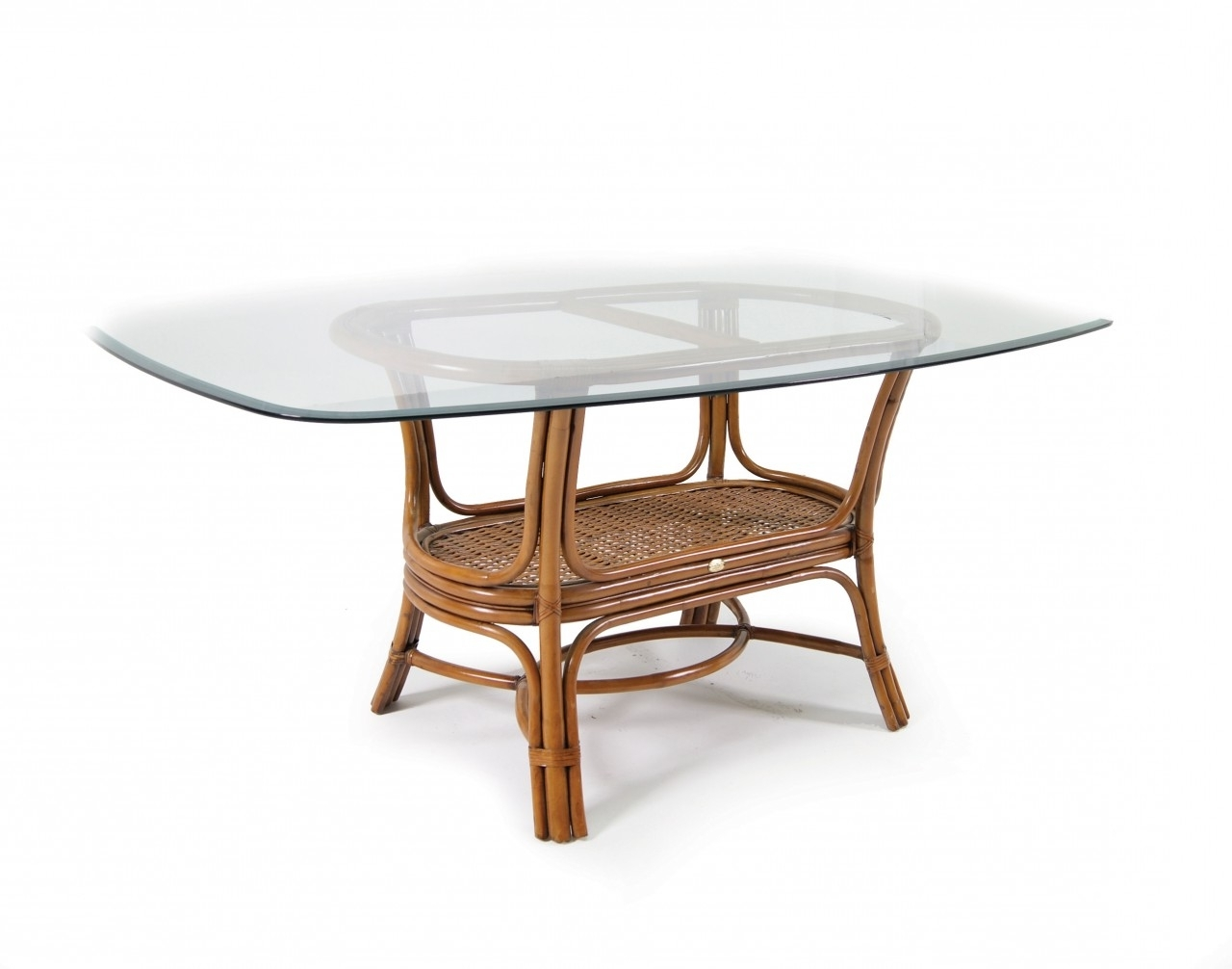 Rattan Dining Tables With Regard To Most Popular Remarkable Design Rattan Dining Table Boca Rattan Biscayne (View 18 of 25)