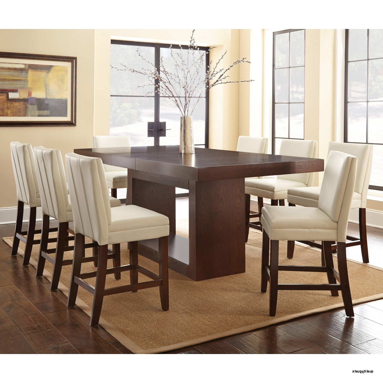 Recent Adorable Cream Dining Room Set Or 20 Modern High Gloss Dining Table With High Gloss Cream Dining Tables (View 25 of 25)