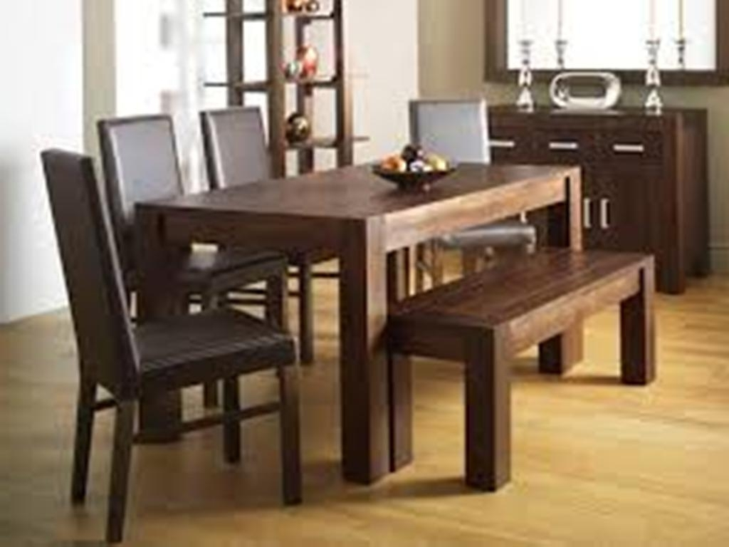 Recent Bench With Back For Dining Tables With Regard To Dining Table Bench Seat With Back — Boundless Table Ideas (View 18 of 25)