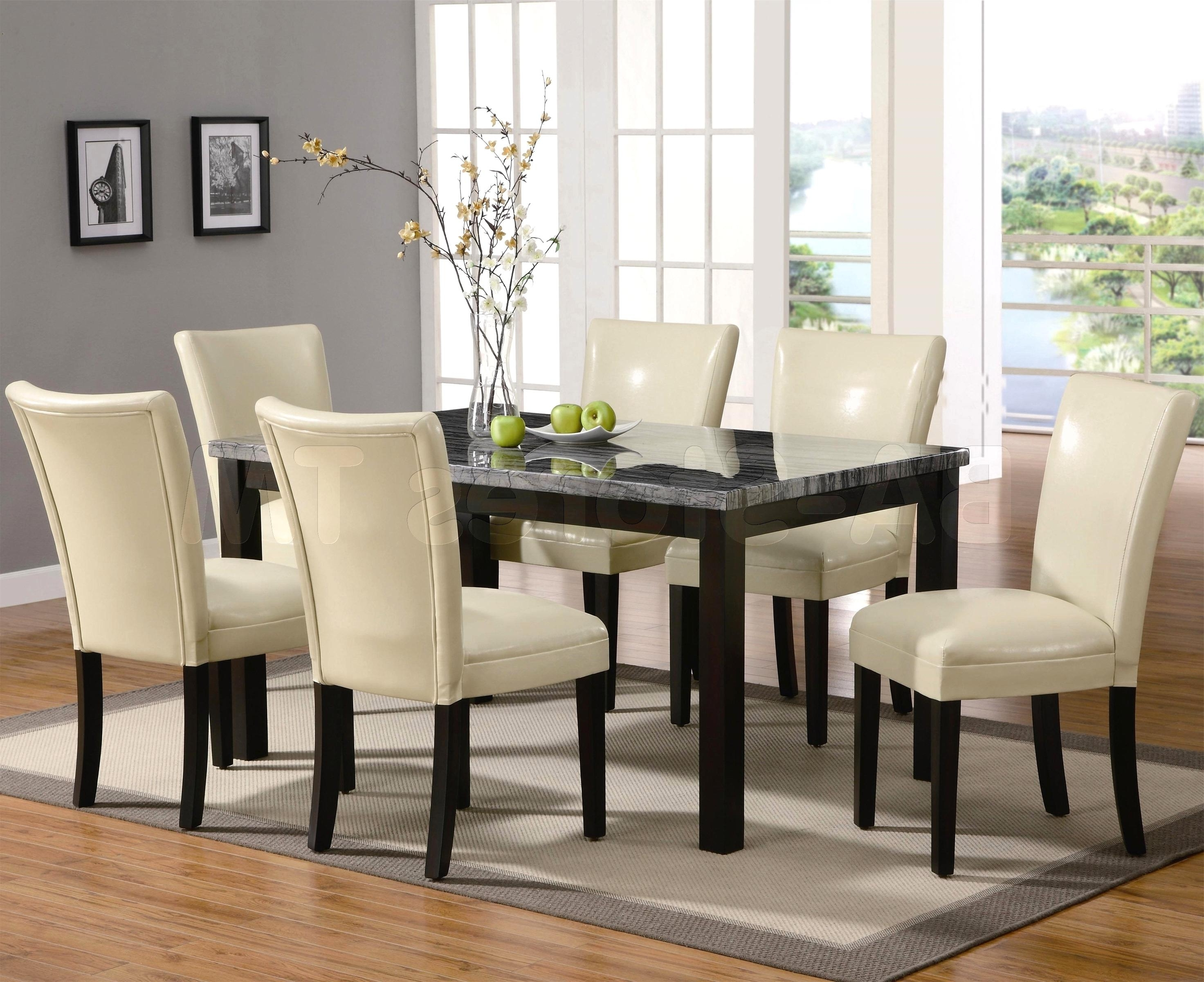 Recent Charming Cream Dining Tables Chairs Luxurius Home Quality Dining Throughout Cream Dining Tables And Chairs (View 17 of 25)