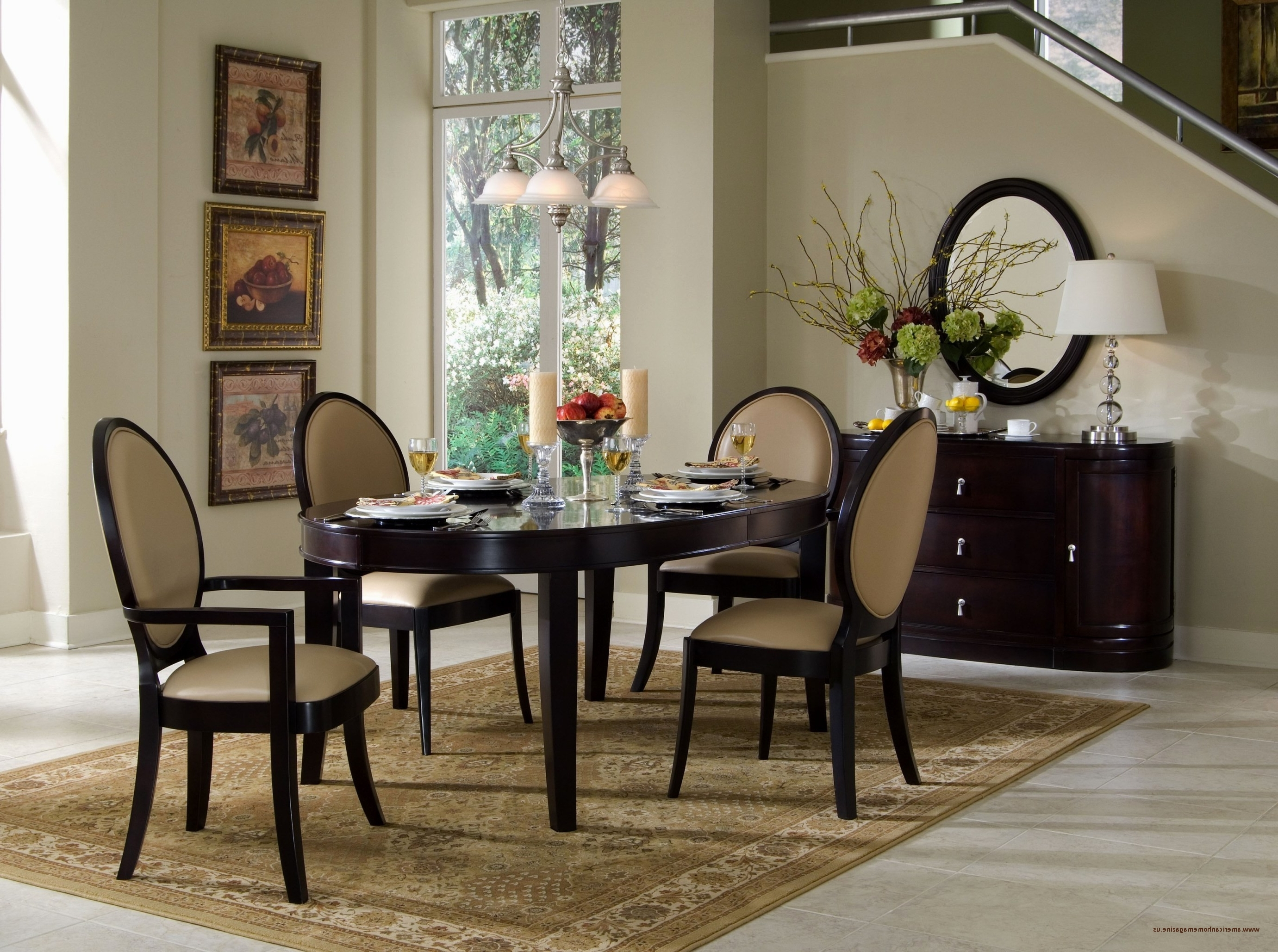 Recent Coastal Dining Tables Within Coastal Dining Room Decor Inspirational Beach Kitchen Table And (View 21 of 25)