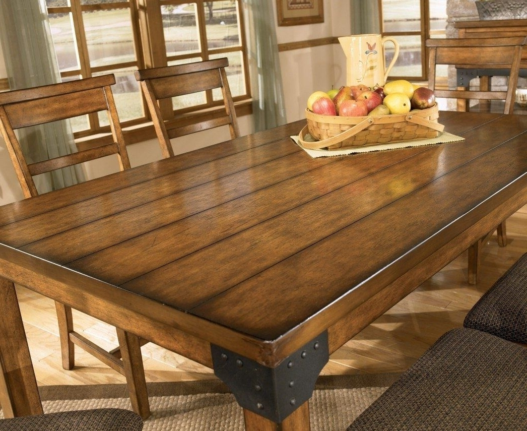 Recent Diy Dining Table Ideas (View 24 of 25)