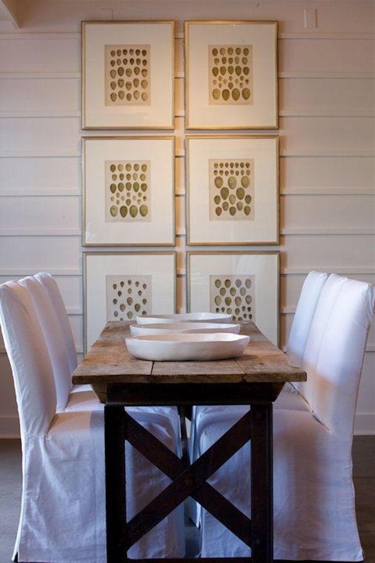 Recent Furniture: Best Ideas About Narrow Dining Tables On Dining Inside Narrow Dining Tables (View 20 of 25)