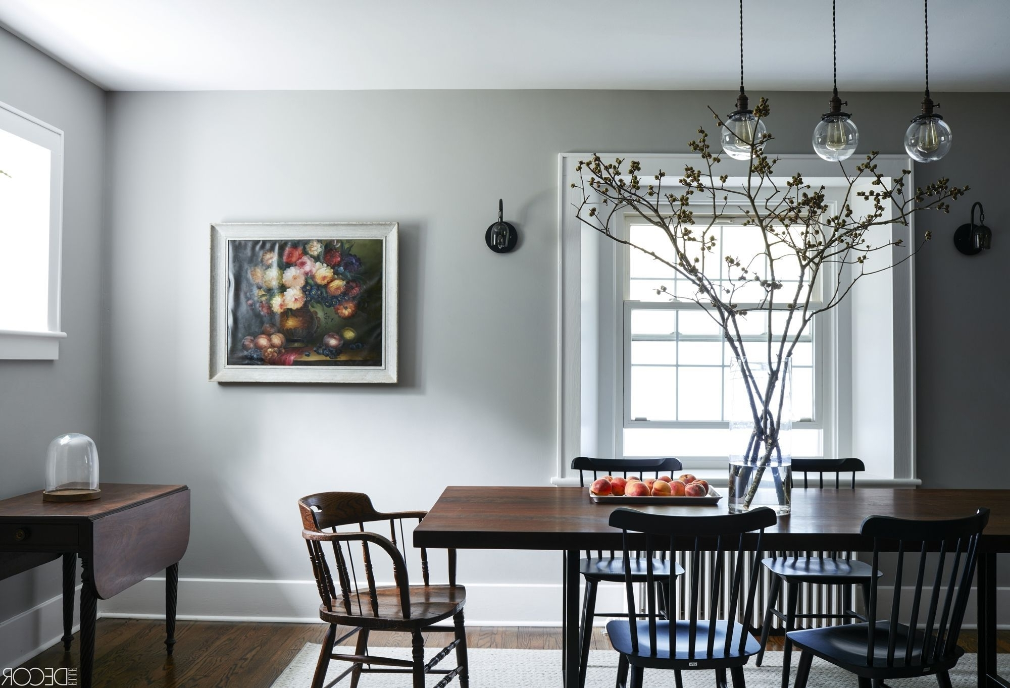 Recent Lighting For Dining Tables Throughout 26 Best Dining Room Light Fixtures – Chandelier & Pendant Lighting (View 21 of 25)