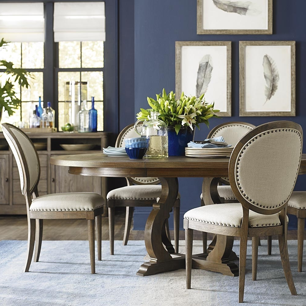 Recent Round Dining Room Sets (View 21 of 25)