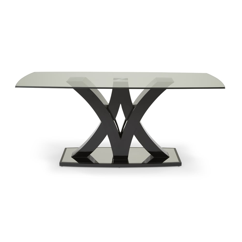 Recent Serene Living Barcelona Dining Table – Dining Room From Breeze Throughout Barcelona Dining Tables (View 20 of 25)