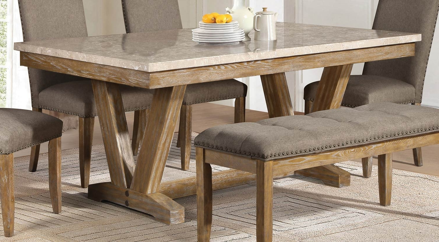 Featured Photo of Wood Dining Tables