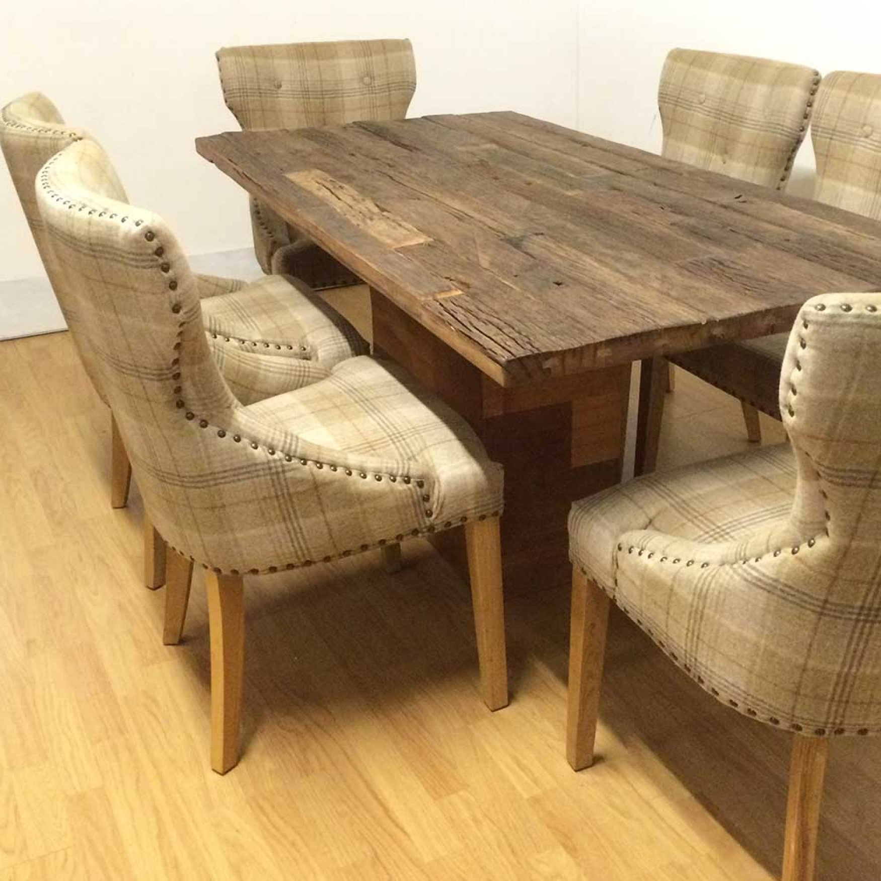 Featured Photo of Railway Dining Tables