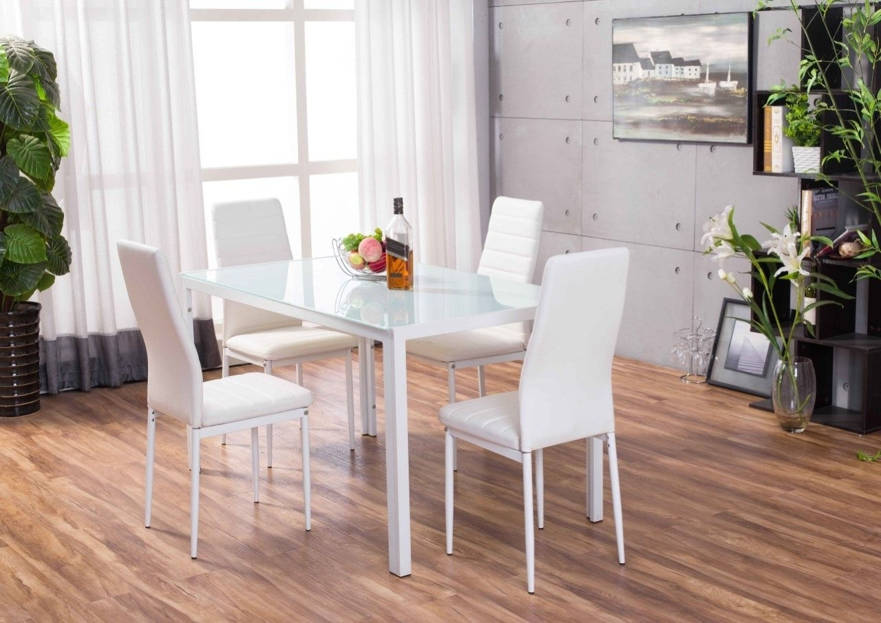 Roma Dining Tables And Chairs Sets In Trendy 50+ Roma Dining Table And Chair Set – Modern Classic Furniture Check (View 15 of 25)