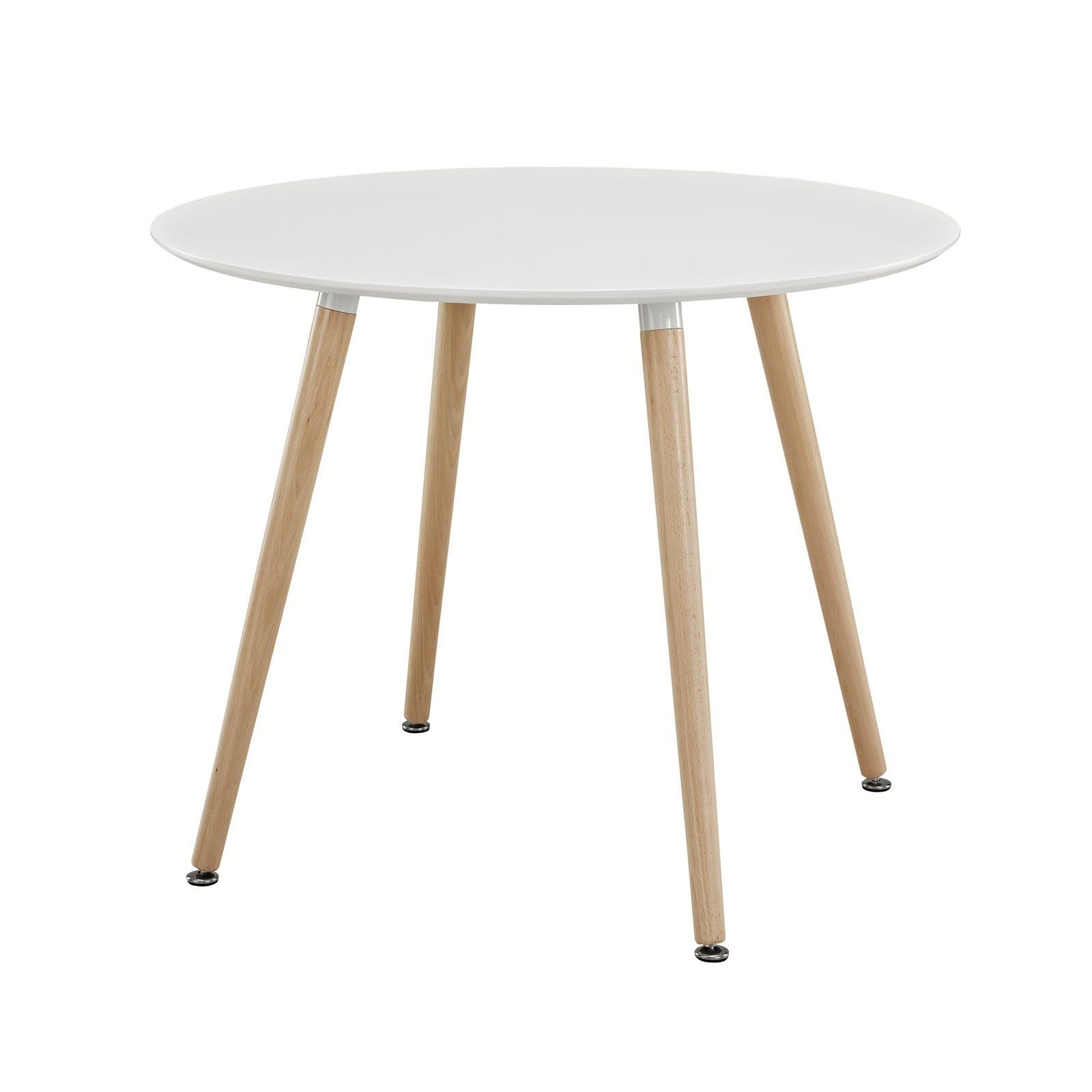 Round Dining Table, Circuits And Products Regarding Newest White Circular Dining Tables (View 13 of 25)