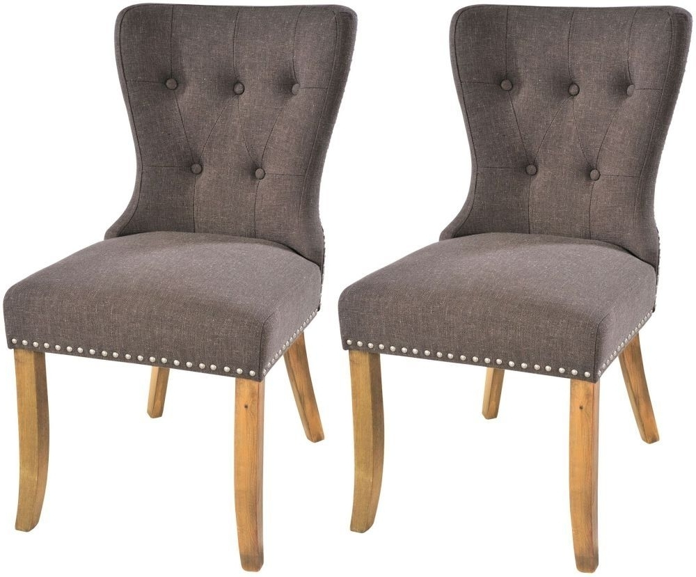 Rowico For Well Known Button Back Dining Chairs (View 22 of 25)
