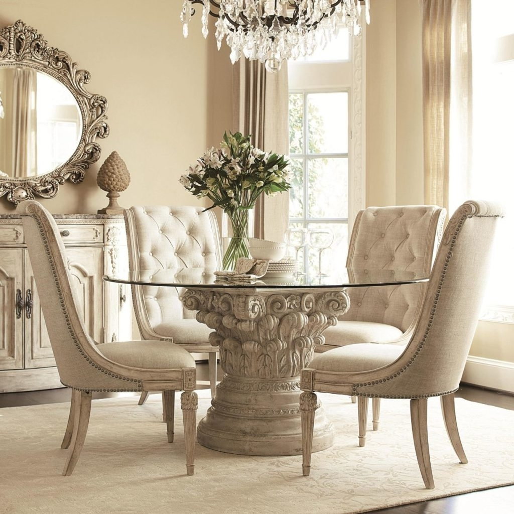 Royal Dining Tables Regarding Fashionable Marble Dining Table Design Ideas, Cost And Tips – Sefa Stone (View 20 of 25)