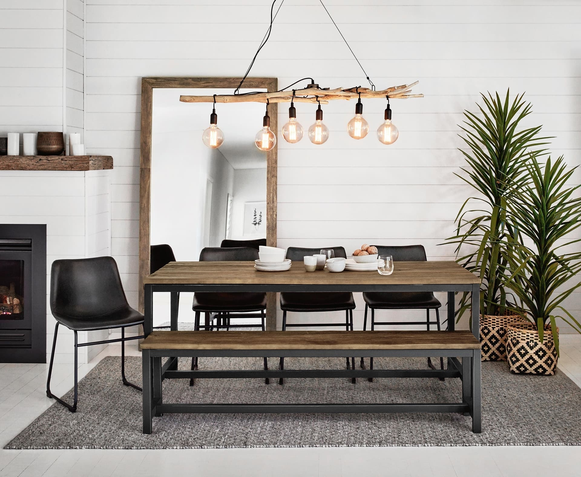 Rugs Under Dining Tables: Everything You Need To Know For Popular Dining Tables (View 20 of 25)