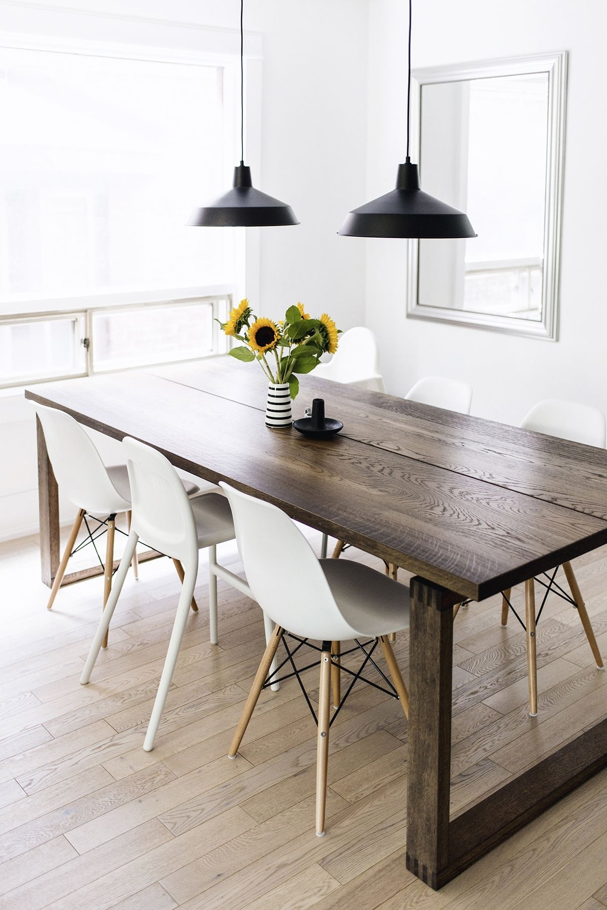 Scandinavian Dining Tables And Chairs Inside Well Known Chair : Dining Table Chairs Ijoy Chair' Kartell Chairs' Chair Set As (View 18 of 25)