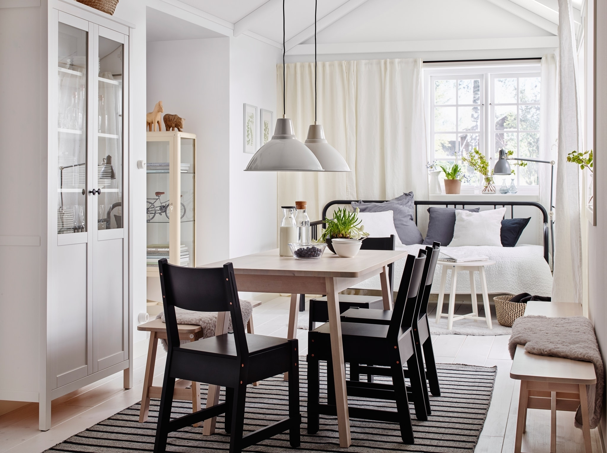 Scandinavian Dining Tables And Chairs Intended For Favorite Dining Room Furniture & Ideas (View 19 of 25)