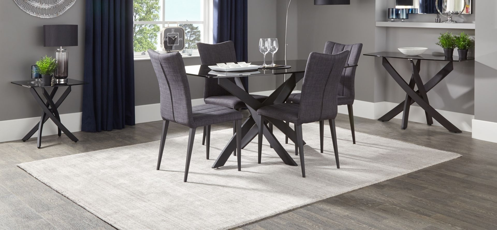 Scs Dining Room Furniture – Cheekybeaglestudios With 2017 Scs Dining Furniture (View 5 of 25)