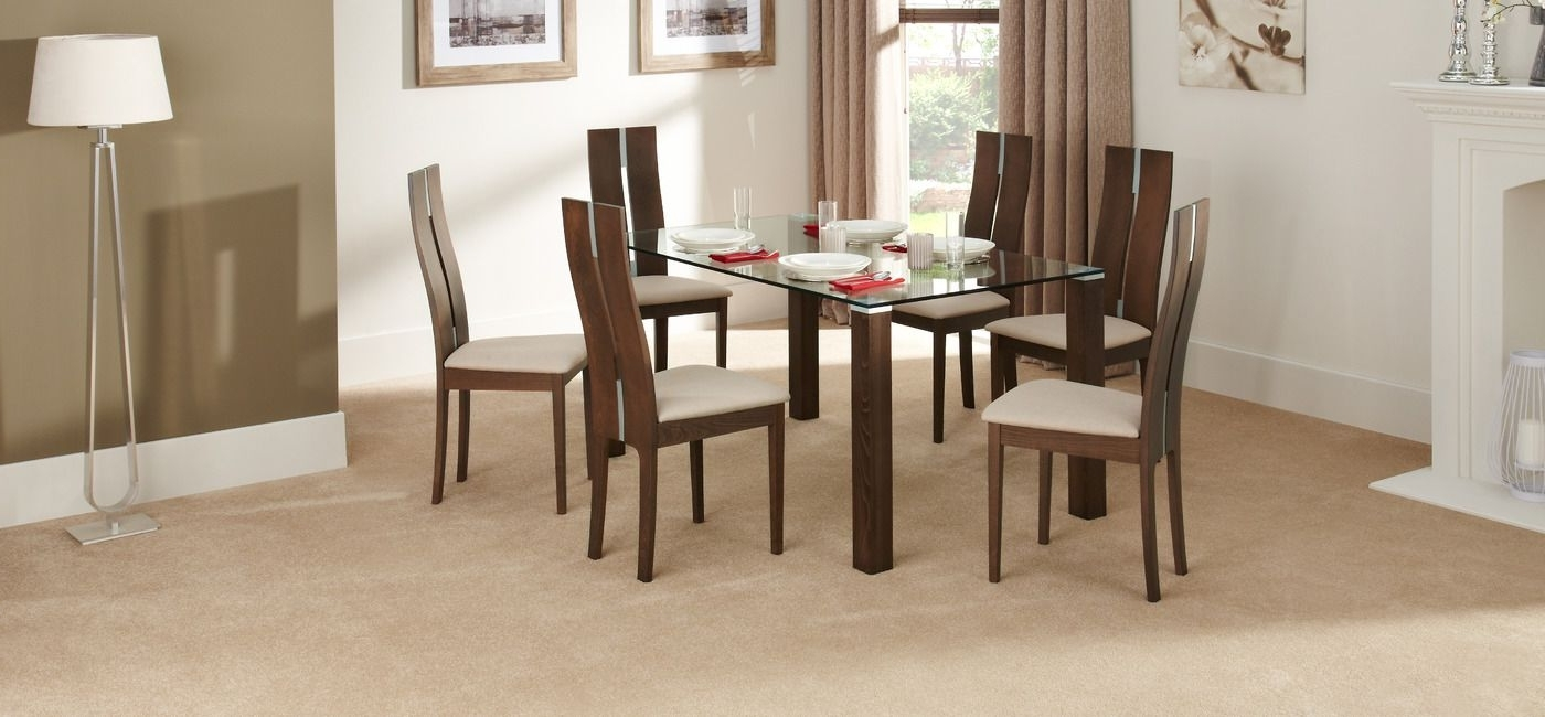 Scs Dining Tables Throughout Well Liked Scs – Sofa Carpet Specialist (View 6 of 25)