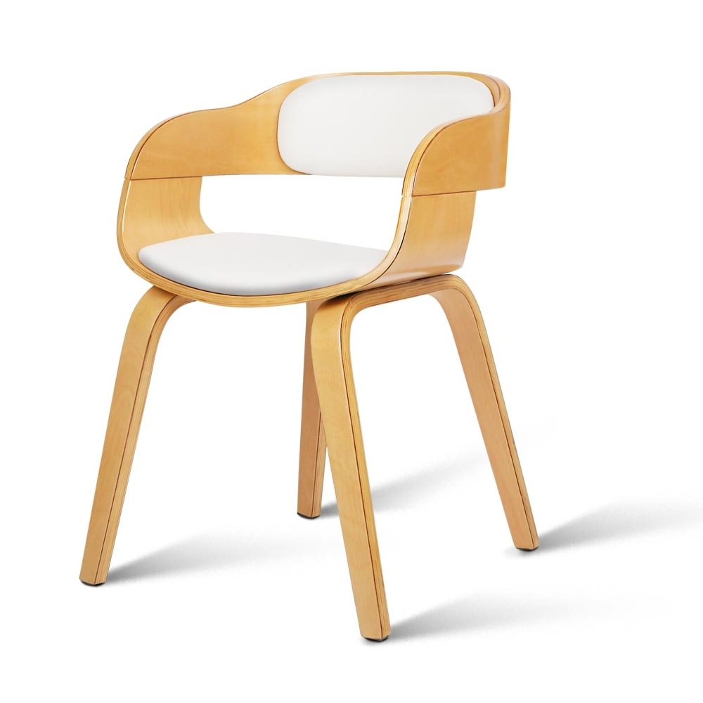 Silas Dining Chair With Regard To 2017 Perth White Dining Chairs (View 7 of 25)