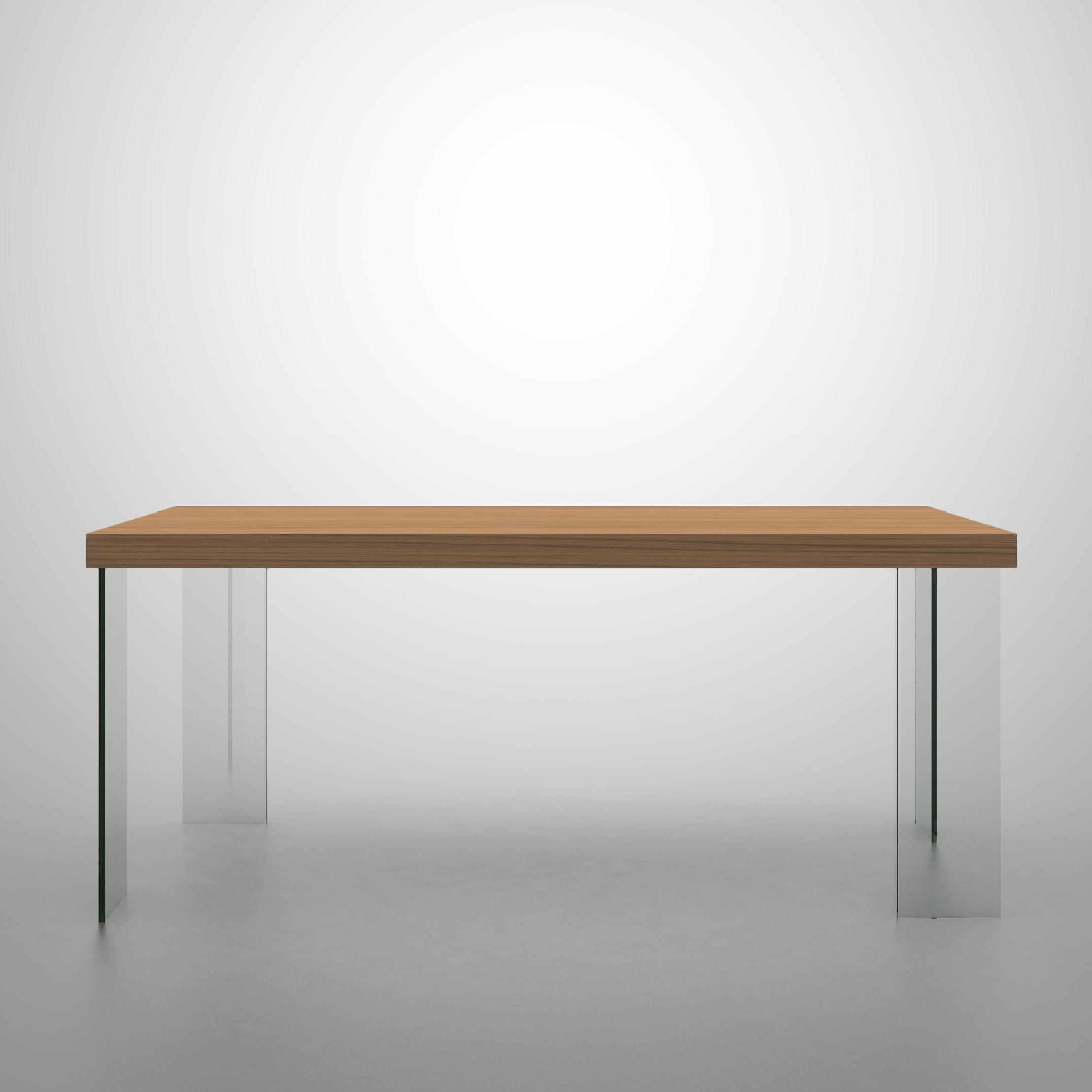 Sleek Dining Tables In Preferred Amazon – Argo Furniture Timber Veneer Mdf Office Table/dining (View 25 of 25)