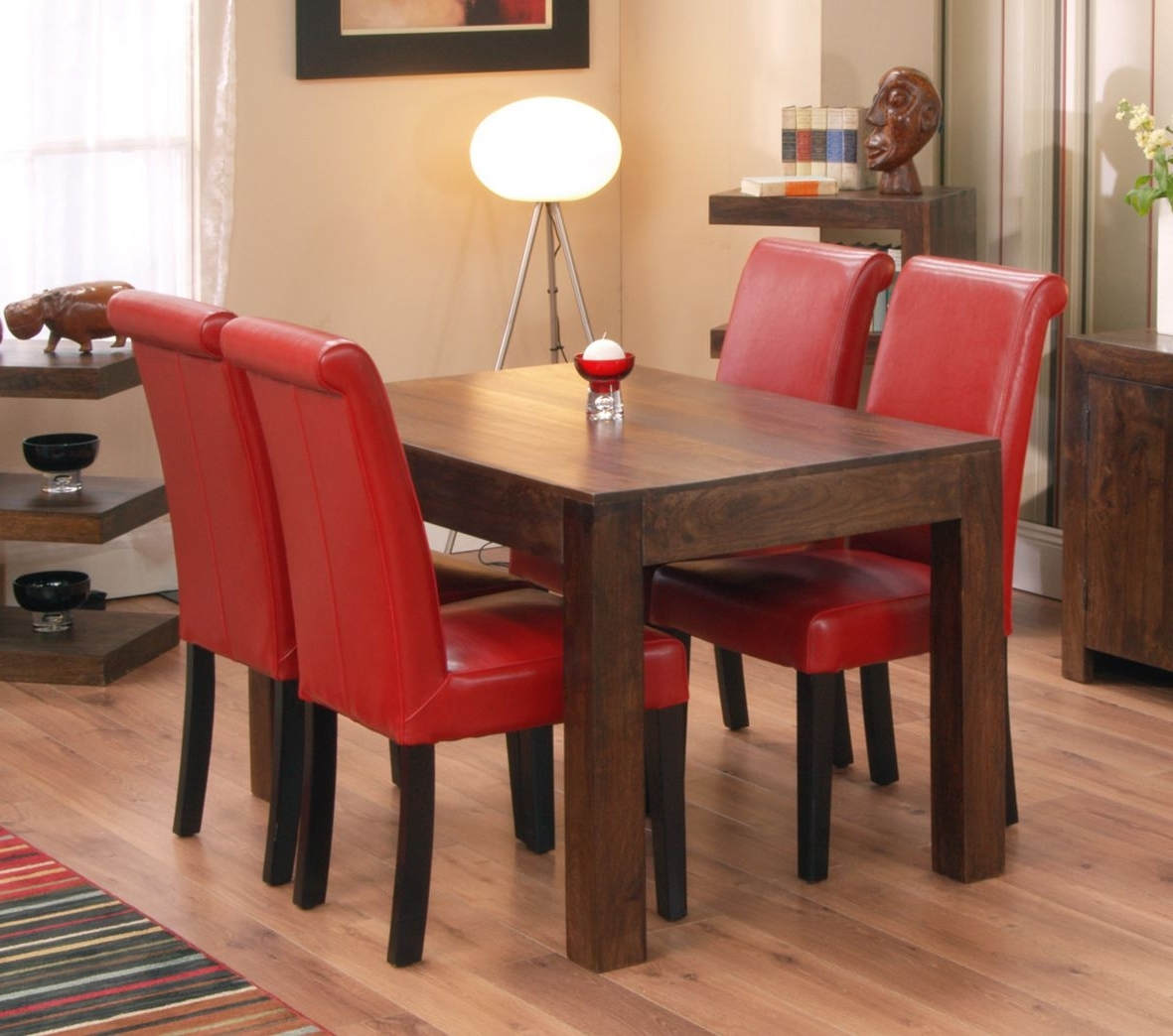 Small Dining Room Table (View 13 of 25)