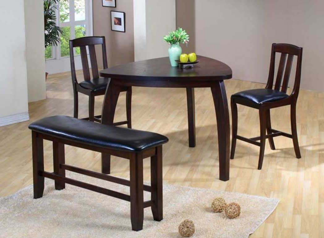 Small Dining Sets Within Preferred Dining Table Set For Small Apartment – Castrophotos (View 21 of 25)