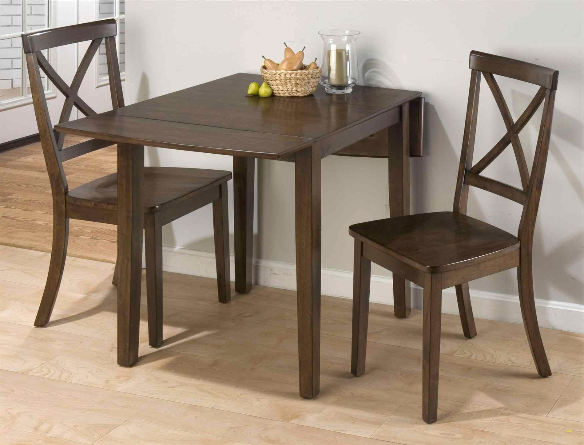 Small Dining Table With 2 Chairs Beautiful Small Kitchen Tables With Regarding Best And Newest Small Dining Tables For  (View 14 of 25)