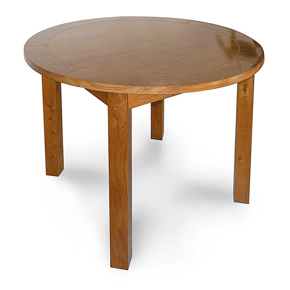 Small Round Extending Dining Tables For Widely Used Bretagne Dining – Willis & Gambier (View 16 of 25)