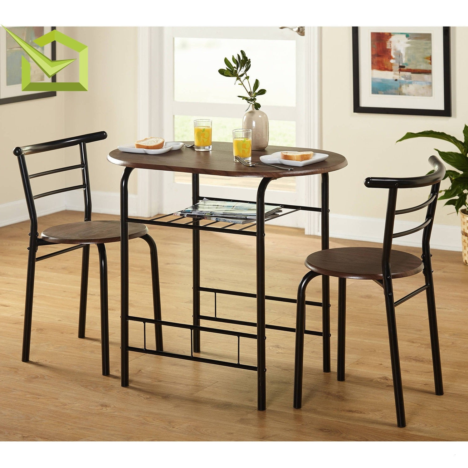 Small Two Person Dining Tables Within Preferred Drop Leaf Round Kitchen Table Inspirationa Small Drop Leaf Kitchen (View 16 of 25)