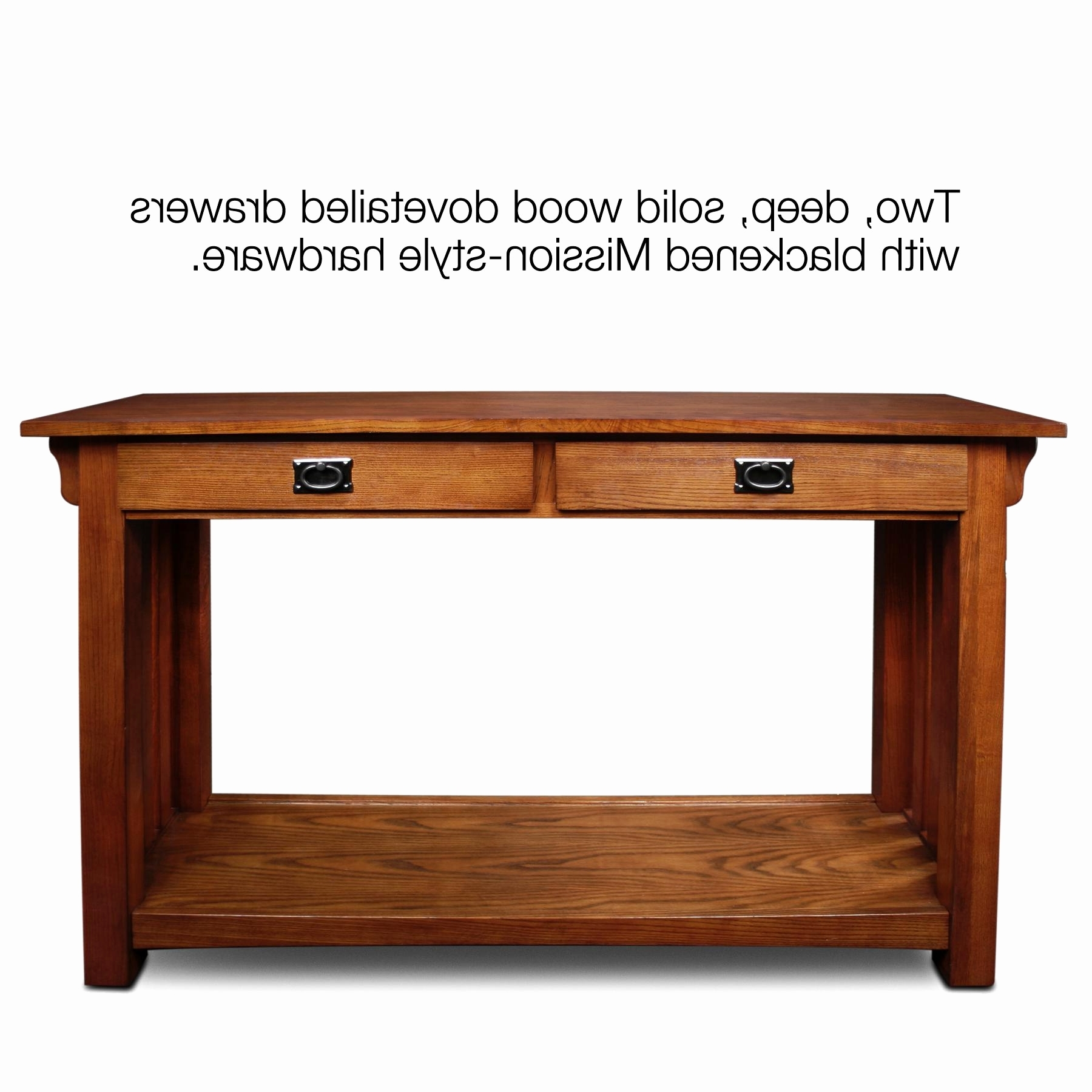 Sofa Table 72 Inches Long Colorful Amazon Com Leick Furniture For 2018 Valencia 72 Inch Extension Trestle Dining Tables (View 16 of 25)