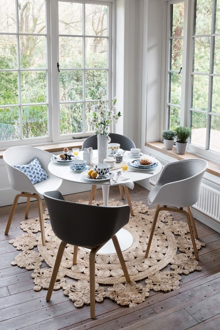 Summertime Hygge: How To Achieve A New Kind Of Cozy (View 19 of 25)