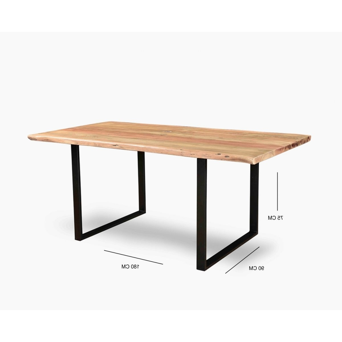 Sustainable Tecia Dining Table (View 17 of 25)