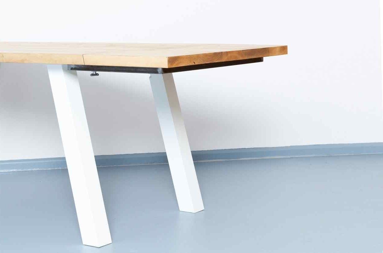 Sw61 Table – 2 With Regard To Fashionable Lassen Extension Rectangle Dining Tables (View 22 of 25)