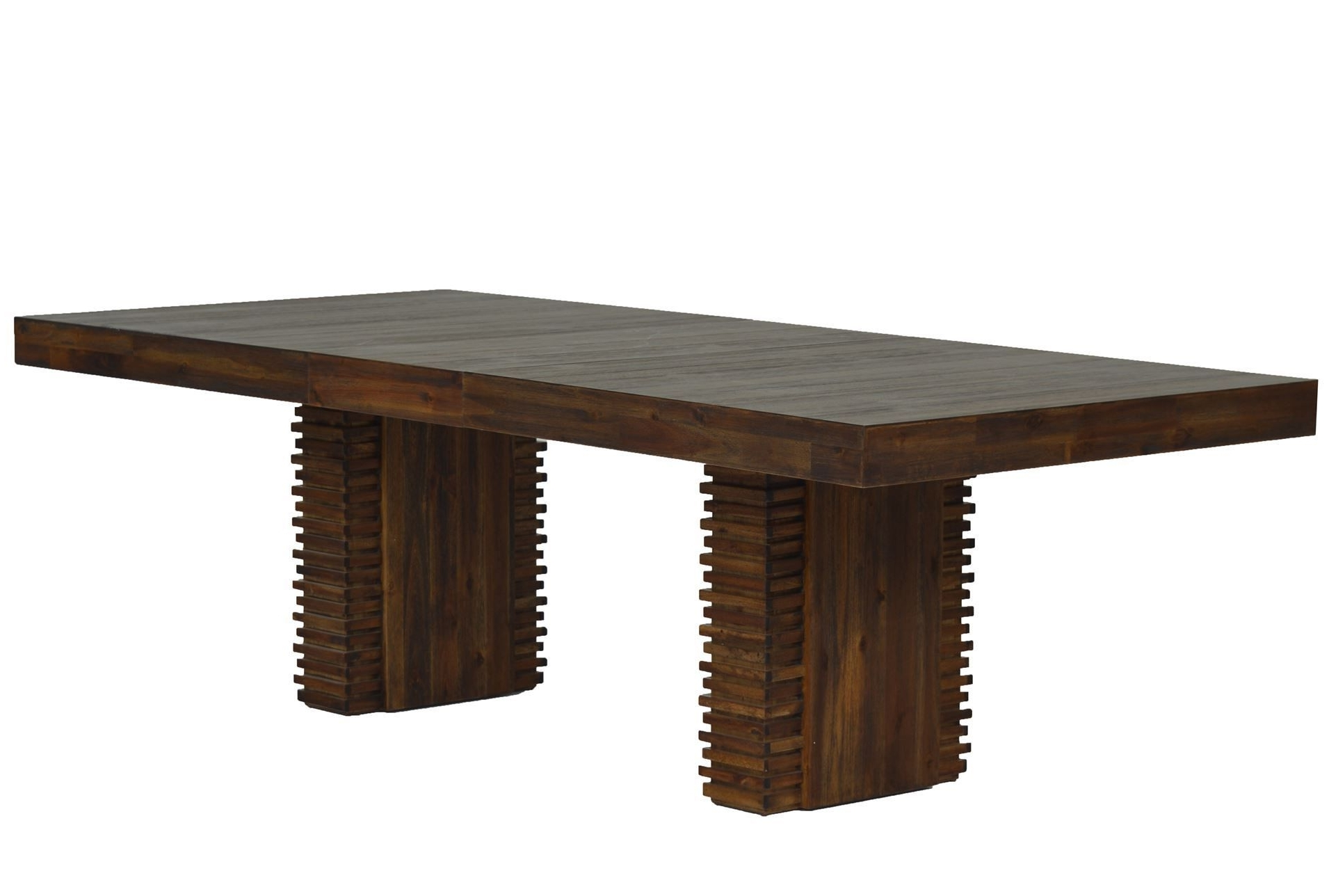 Teagan Extension Dining Table (View 5 of 25)