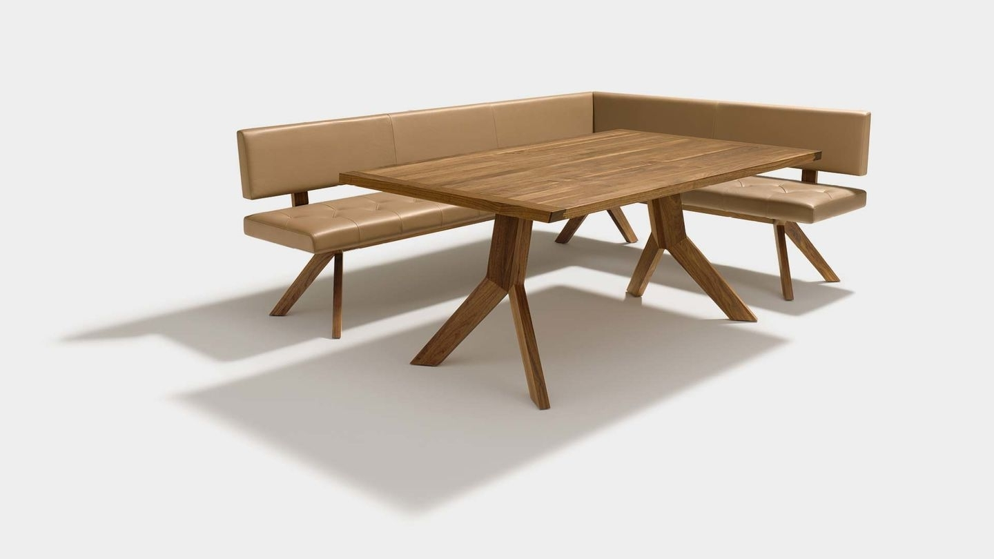 Team 7 Intended For Non Wood Dining Tables (View 9 of 25)