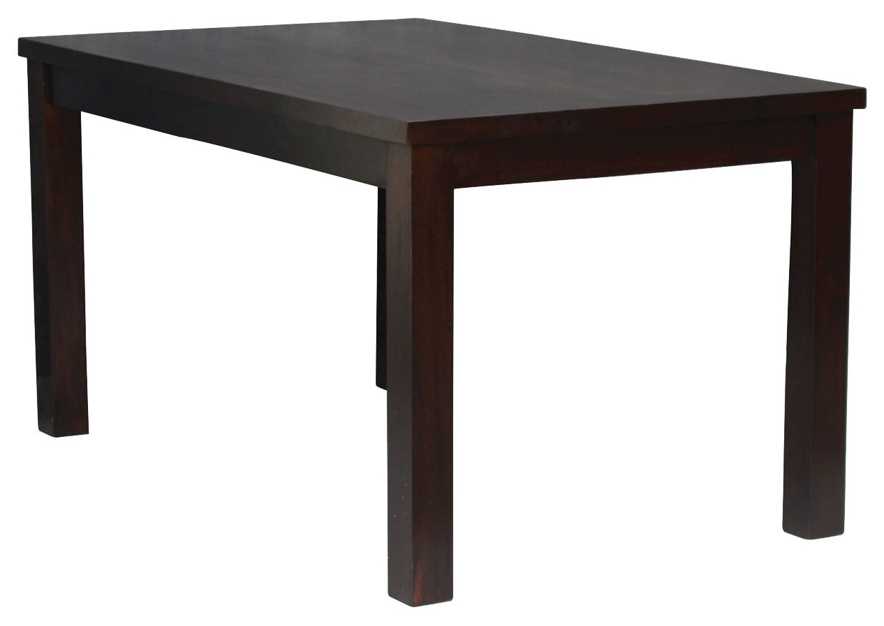 Temple & Webster Within Well Known Cube Dining Tables (View 17 of 25)